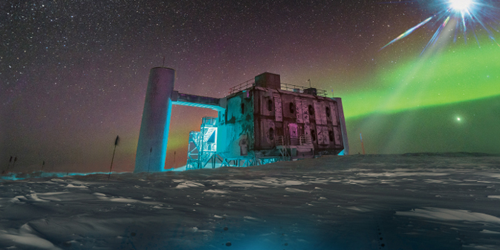 Synopsis: Neutrino Probes of Long-Range Interactions