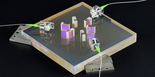 Synopsis: How to test the terrain of a gravity-wave detector