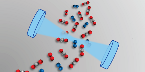 Synopsis: Correcting Hardware Bias in Molecular Spectrometers