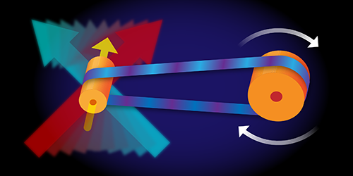 Synopsis: A Heat Engine Made of a Single Ion Spin