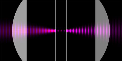 Synopsis: How to Transmit Light Through a Vapor
