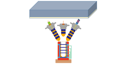 Synopsis: An Airless Test for 2D Superconductors