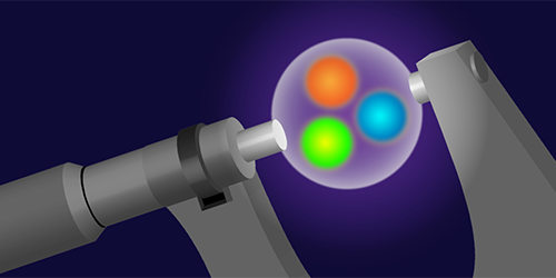 Synopsis: Putting the proton radius in place