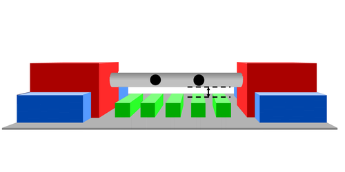 Synopsis: Device to Probe Electron-Phonon Interactions
