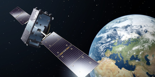 Synopsis: Satellite Mishap Provides Chance for Relativity Test