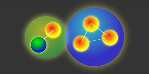 Synopsis: How a Pentaquark is Put Together