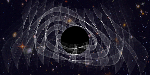 Synopsis: Hunting for Hair on Coalescing Black Holes