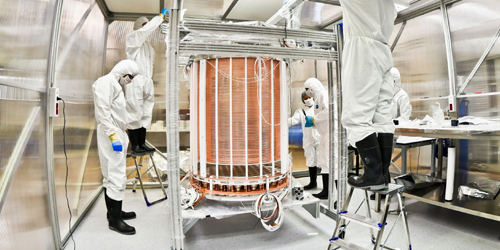 Synopsis: New Analysis Tightens Constraints on Light Dark Matter