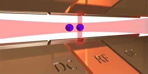 Synopsis: Quantum Simulators Tackle Energy Transfer