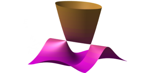 Synopsis: Topological Behavior Spotted in Photonic Systems