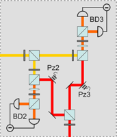 Eavesdropping attack on a trusted continuous-variable quantum random-number generator
