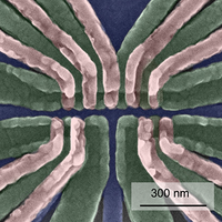 Site-Selective Quantum Control in an Isotopically Enriched $^{28}\mathrm{Si}/{\mathrm{Si}}_{0.7}{\mathrm{Ge}}_{0.3}$ Quadruple Quantum Dot
