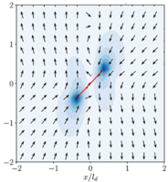 Multiparticle collision dynamics for tensorial nematodynamics