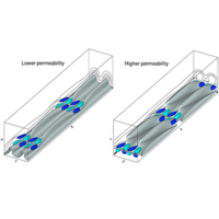 Saddle-node bifurcations of traveling waves in the asymptotic suction boundary layer flow