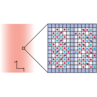 Subdiffusion and Heat Transport in a Tilted Two-Dimensional Fermi-Hubbard System