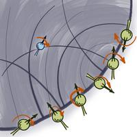 Continuous Symmetries and Approximate Quantum Error Correction