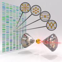 Exploring the High-Pressure Materials Genome