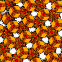 Understanding the Formation of PbSe Honeycomb Superstructures by Dynamics Simulations