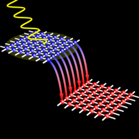 Flow Equation Approach to Periodically Driven Quantum Systems