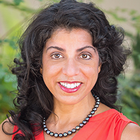 Raissa D'Souza appointed Lead Editor of *Physical Review Research*